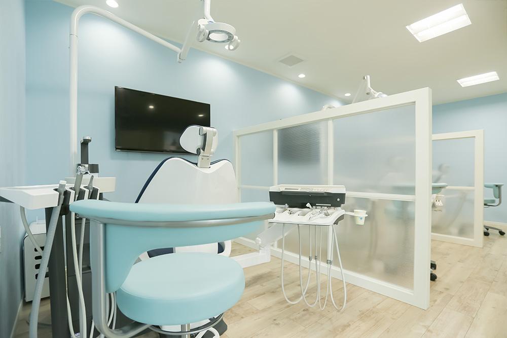 ヤマニシ歯科・小児矯正歯科photo